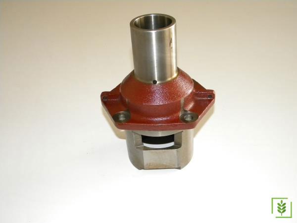 Massey Ferguson 240-285-395 Prizdirek Kovanı (8. Vites) Düz Senkromeç (Yeni Model)(M124) - (1693837)