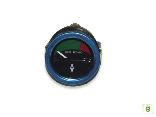 Massey Ferguson 240 285 Hararet Saati Elektrikli (Yeni Model) - (1877719)