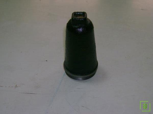 Massey Ferguson 240-285 Kuyruk Mil Kapağı Geniş(Cd392) - (532888)