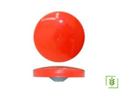 Massey Ferguson 240-285  Mazot Depo Kapağı   (1876534) - (001584)