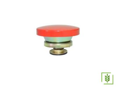 Massey Ferguson 240-285 Radyatör Kapağı (Fah-D90) - (1874445)