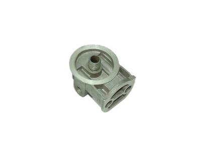 Massey Ferguson 255-T Yağ Filtre Üst Kapak (Atom Tipi) (3595176) - (3773H211)