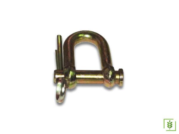 Massey Ferguson 265-285 Gergi Mekanizma U Kilidi Pimli (F6335) - (1860594)
