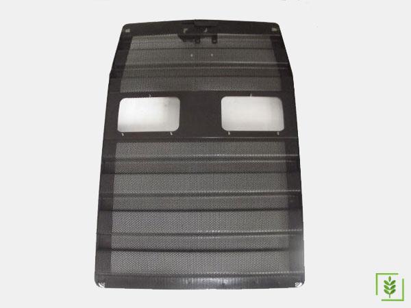 Massey Ferguson 265 285 Ön Pancur Kare Far (Yeni Model) (500-4) - (3701930)