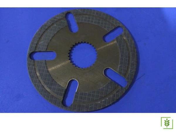 Massey Ferguson 266-3050 Fren Disk Bronzu (Organik Siyah) - (3823952)