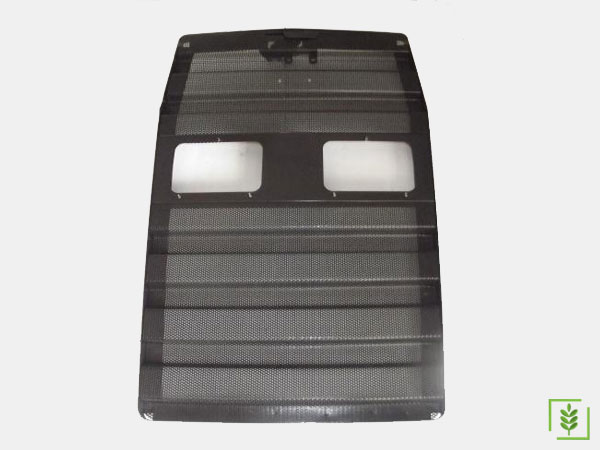 Massey Ferguson 285 265 Ön Pancur Kare Yeni Model (A010) - (3701930)