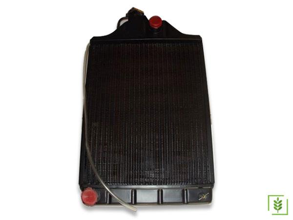 Massey Ferguson 285 Radyatör 5 Sıra (Normal - Seyrek) - (1669650)