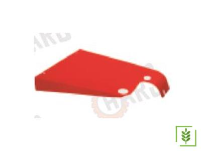Massey Ferguson 285 Üst Kaput Yan Saçı (Sol) (508-2) - (1669667)