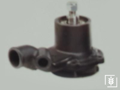 Massey Ferguson 286-G Devirdaim Tapalı - (U5Mw0166)
