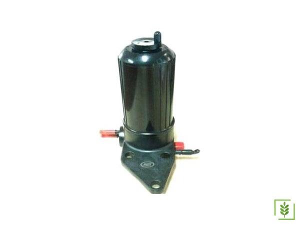 Massey Ferguson 398-3050 Mazot Otomatiği Elektrikli (Kısa) (8000) - (4132A016)