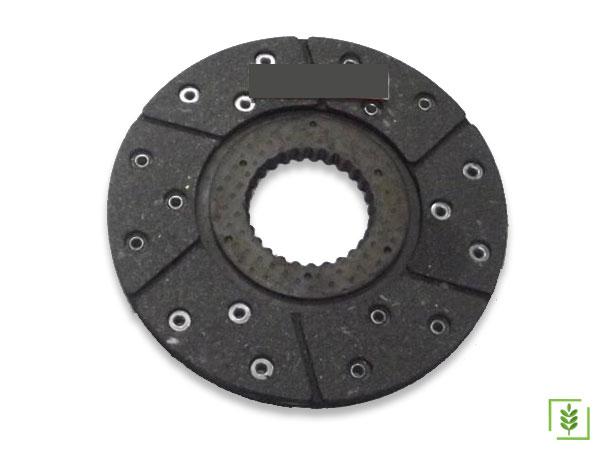 Massey Ferguson 65-203  Fren Disk Balatası (Kuru) (D002) - (1810335)