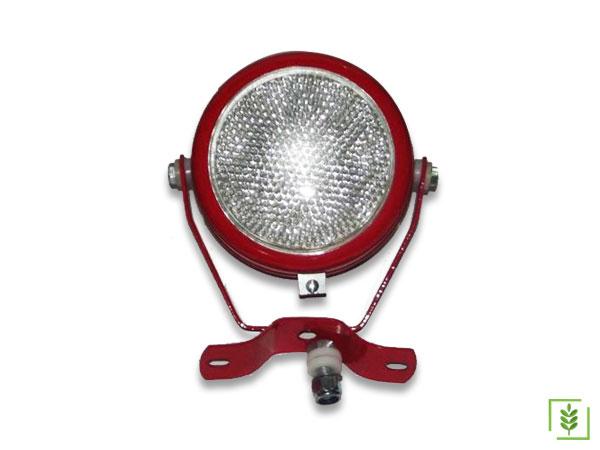 Massey Ferguson Mf Hepsi Arka Far Mafsallı Kırmızı - (1886656)