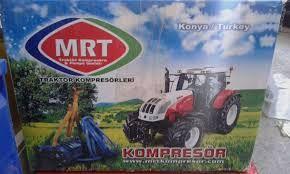 mrt traktor Kompresörler  onClick=