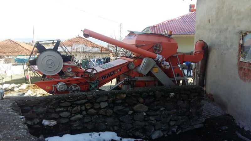 mv303 biçer döver
