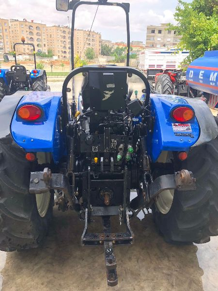 Newholland TD65 ciftceker