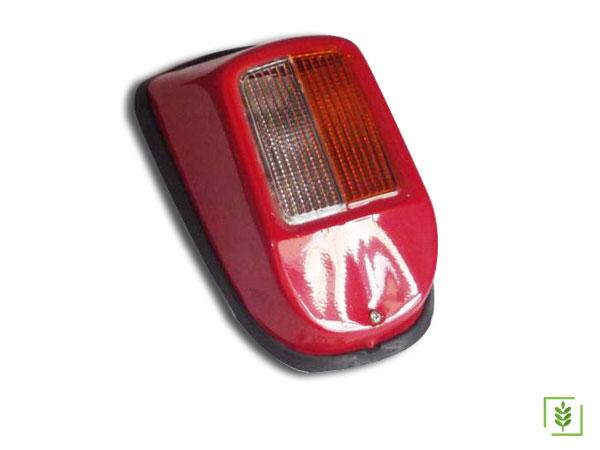 Steyr Ön Park Lambası Sol - Steyr-768 (93730012)