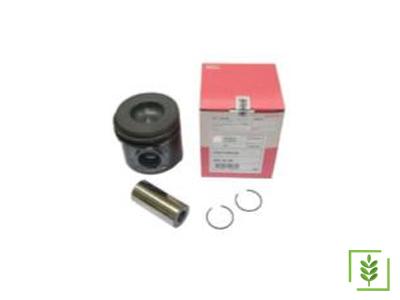Fıat 480 640 Piston Sekmanlı 100 Standart 32-Pim (0079700) - (4675490)