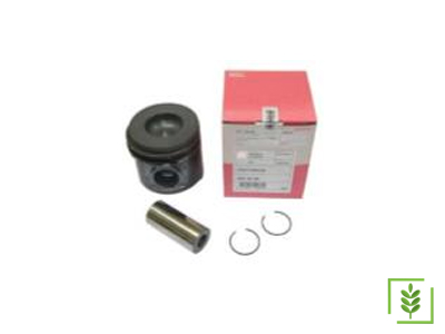 Fıat 80 66/60-56 Piston Sekmanlı 104 Mm (0083700) - (1930186)
