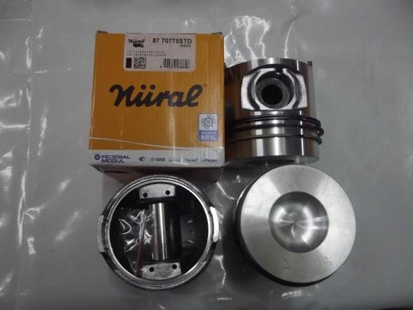 Fıat 80-66/60-56 Piston Sekmanlı 104 Mm (70775) - (1930186)