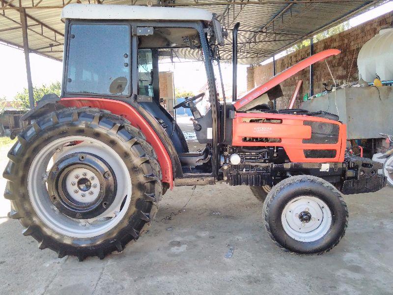 SAHİBİNDEN SATILIK VEYA TAKASLI 70 beygir traktör
