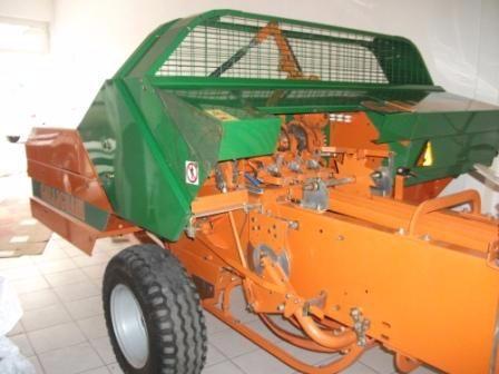 satılık BALYA makinası