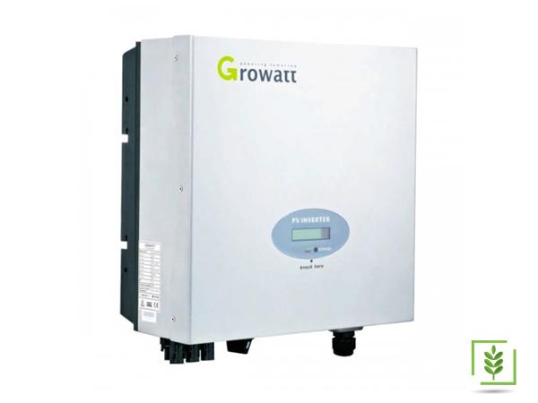 Şebeke Bağlantılı İnverter GW 3000 W 1 FAZ 1XMPPT