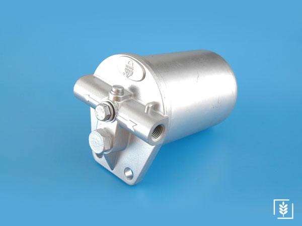 Steyr 768-8073 Mazot Filtre Tekli Şase Komple  (307080065)