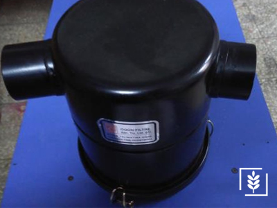 Steyr 8043 Hava Filtresi Komple  (20719002)