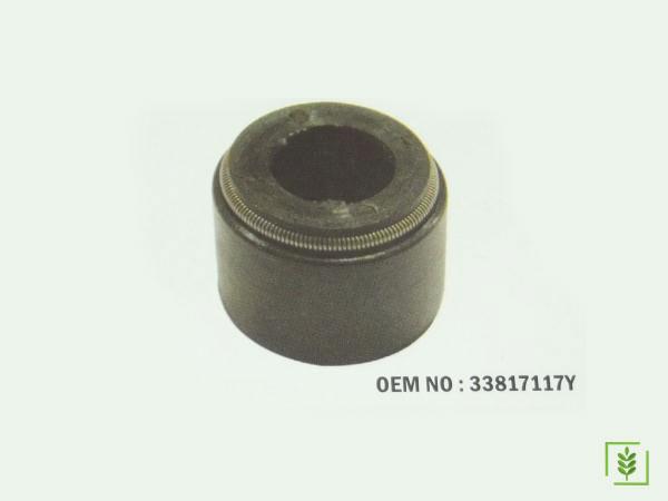 Steyr Subap Lastiği (4S-007) - Steyr-8073 (4060518)