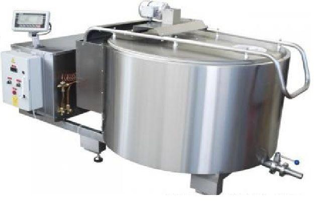 Süt Soğutma Tankı 500Lt
