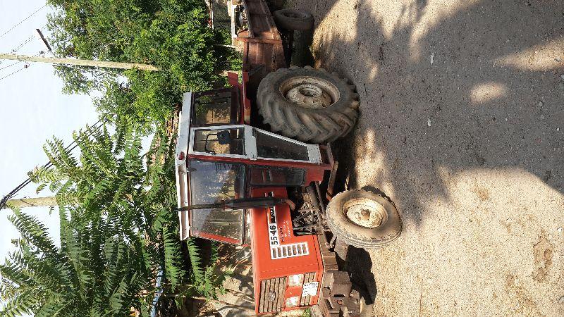 traktör ve tarım aletleri