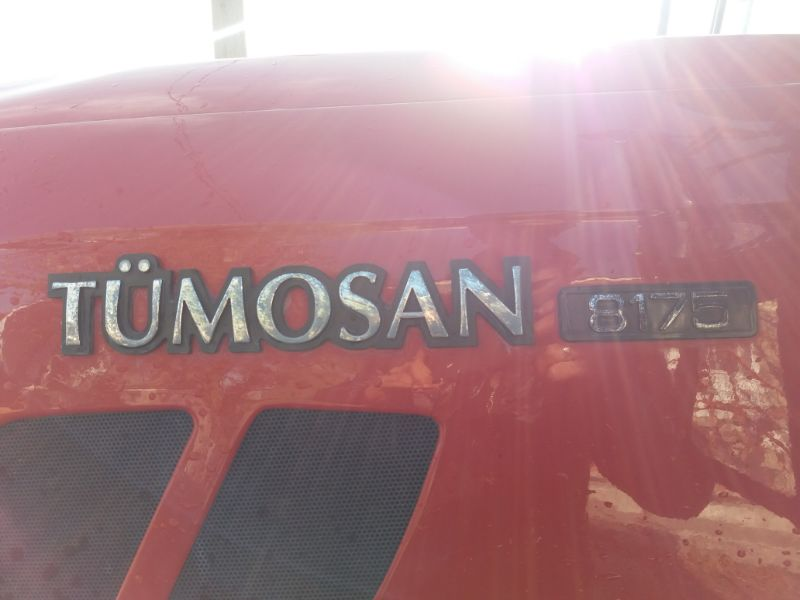 TÜMOSAN 8175