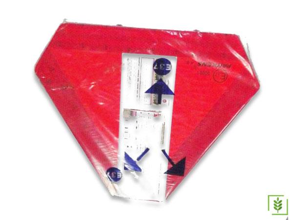 Üçgen Reflektör -  Massey Ferguson Hepsine