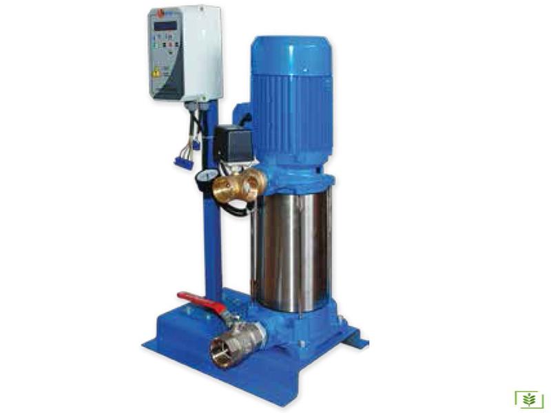 Water Ws 340 Tek Pompalı Paket Hidrofor