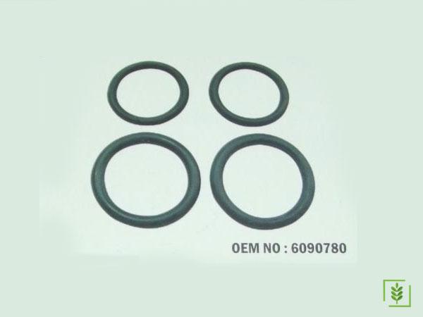 Steyr Yağ Pompa Oring Lastik Tamir Takımı (305)+C9207 - Steyr-8073 (60907080)