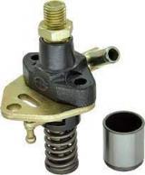 10 HP (186) Mazot pompa-Enjektör Takım