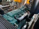 110 kva Dizel Jenarator Volvo