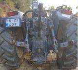 2001 model Newholland TN65F ithal 2300 saat