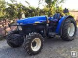 2007 MODEL NEW HOLLAND TN 70 NA MODELİDİR.SÜPER DÜMENLEMELİ