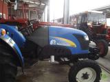 2011 MODEL  T 480 NEWHOLLAND