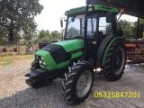2012 MODEL DEUTZ FAHR AGROLUX 75