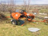 2013 Ürmaksan Agritürk Balya Makinası