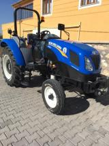 2017 model New Holland TT4.50 (Krediye Uygun)