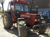 2000 MODEL 110-90 NEW HOLLAND ÇOK TEMİZ
