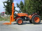 traktör kepçe forklift imalatı CANLI TARIM İŞ MAKİNALARI