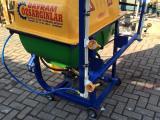 400 KOLLU litrelik ilaçlama makinası