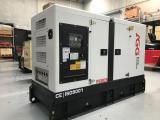 45 kVA Dizel Kabinli Otomatik Jeneratör Seti -