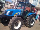 Can1 -- 2012 NEW HOLLAND T5060 - Klima Kabin - 2400 saatte