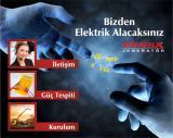 75 KVA DİZEL JENERATÖR OTOMATİK - FABRİKADAN SATIŞ