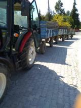 75lik traktör le her türlü işlere soforlu olarak yapilir